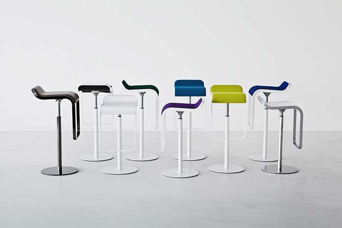 LEM stool